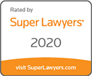 SuperLawyers 2019